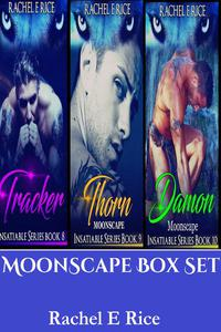 Moonscape Box Set