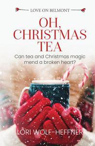 Oh, Christmas Tea