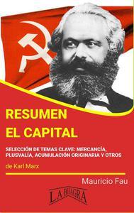 Resumen de El Capital