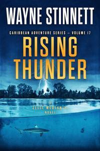 Rising Thunder: A Jesse McDermitt Novel