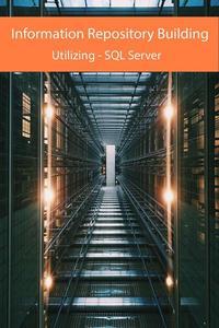 Information Repository Building : Utilizing - SQL Server