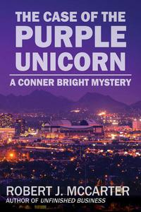 The Case of the Purple Unicorn