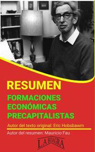 Resumen de Formaciones Económicas Precapitalistas de Eric Hobsbawm