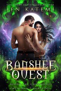 Banshee Quest: Renna's Curse