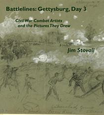 Battlelines: Gettysburg, Day 3