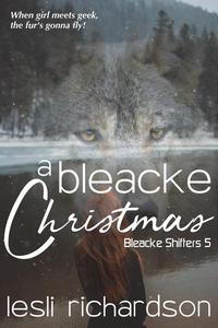 A Bleacke Christmas
