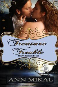 Treasure in Trouble