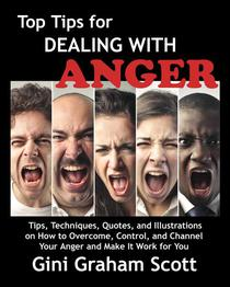 Top Tips for Dealing with Anger