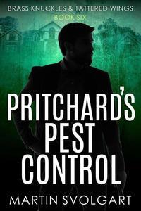 Pritchard's Pest Control