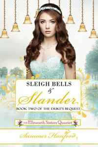 Slight Bells & Slander