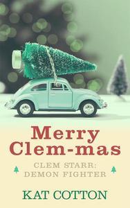 Merry Clem-mas