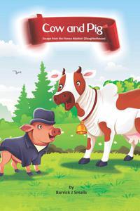 Cow and Pig Escapes France Abbatoir