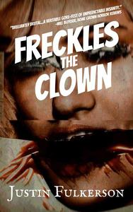 Freckles the Clown