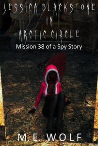 Jessica Blackstone in Arctic Circle
