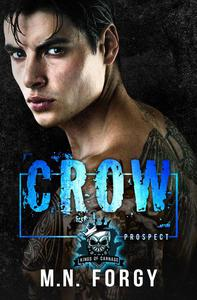 Crow: Kings of Carnage MC- Prospects