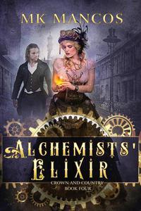 Alchemists' Elixir