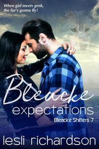 Bleacke Expectations
