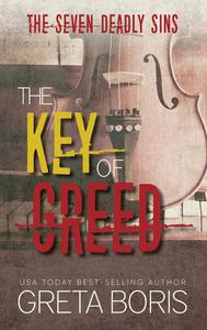 The Key of Greed
