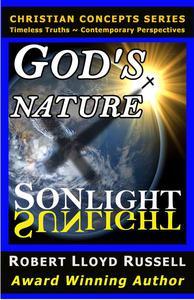 God's Nature: Sonlight Sunlight