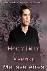 Holly Jolly Vampire
