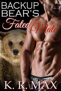 Backup Bear's Fated Mate