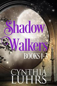 Shadow Walkers Books 1-3