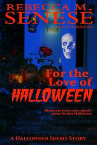 For the Love of Halloween