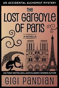 The Lost Gargoyle of Paris