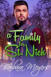 A Family For St. Nick