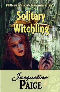 Solitary Witchling