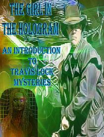 The Girl In The Hologram