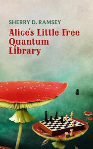 Alice's Little Free Quantum Library