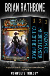 The Dawning of Power Trilogy