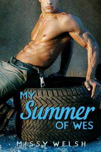 My Summer of Wes