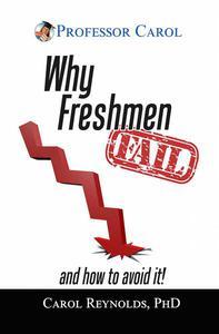 Why Freshmen Fail
