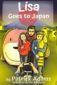 Lisa Goes to Japan