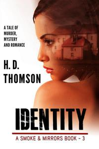 Identity - A Tale of Murder, Mystery and Romance