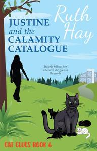 Justine and the Calamity Catalogue