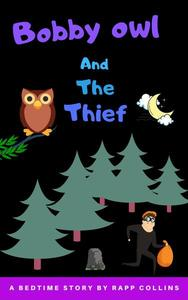 Bobby Owl and the Thief
