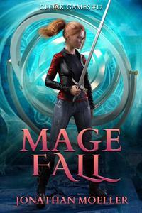 Cloak Games: Mage Fall