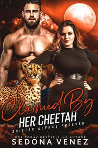 Claimed by Her Cheetah
