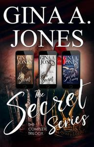 The Secret Series: The Complete Trilogy