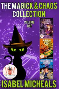 The Magick & Chaos Collection: Magic and Mayhem Universe