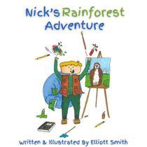 Nick's Rainforest Adventure