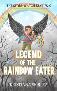 Legend of the Rainbow Eater