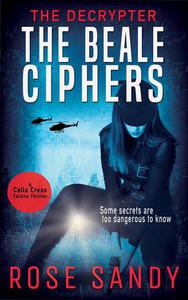 The Decrypter and the Beale Ciphers