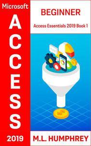 Access 2019 Beginner