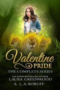 Valentine Pride