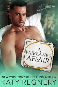 A Fairbanks Affair: A New Year's Eve, personal ad romance