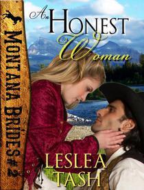 An Honest Woman: Montana Brides #2